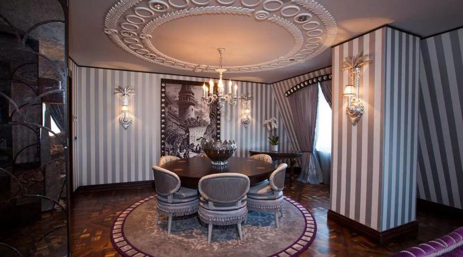 Wyndham Grand Istanbul Kalamış Marina Hotel-3 of 31 photos