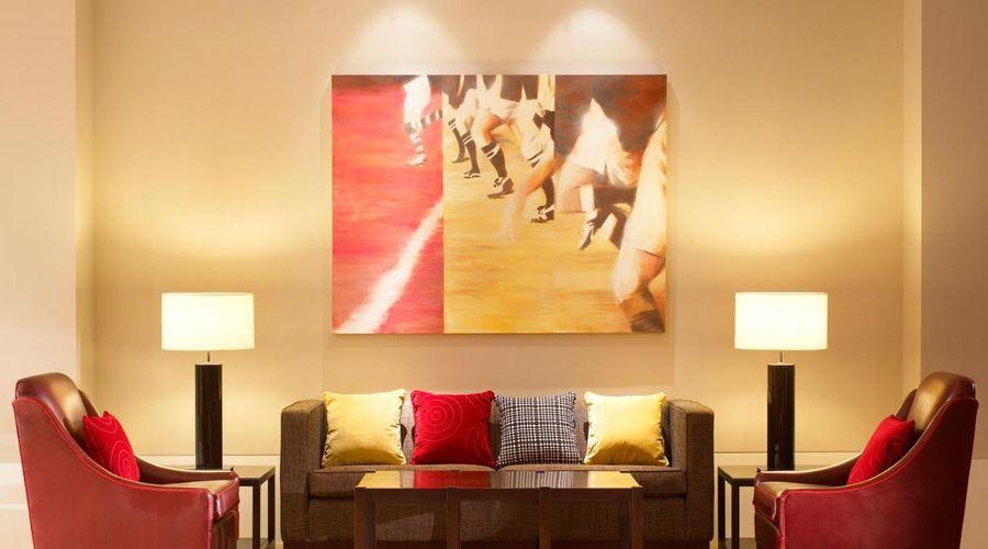London Marriott Hotel Twickenham-3 of 35 photos