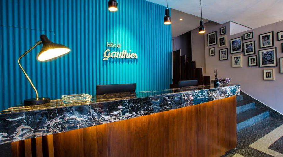 Hôtel GAUTHIER-17 of 40 photos
