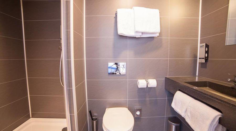 فندق لايبراري أمستردام -8 من 22 الصور