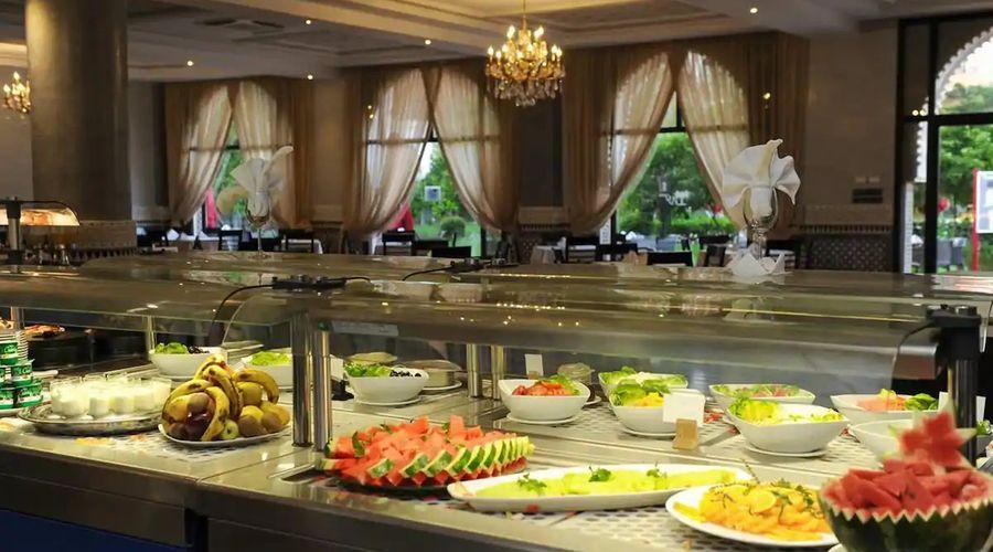Hotel Riad Ennakhil & SPA-37 of 39 photos