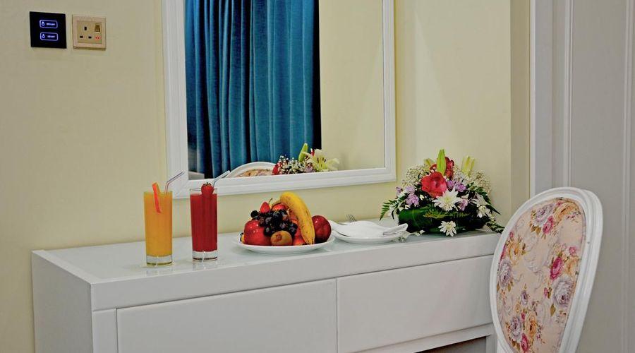 فندق جولدن بوجاري - الظهران-10 من 40 الصور