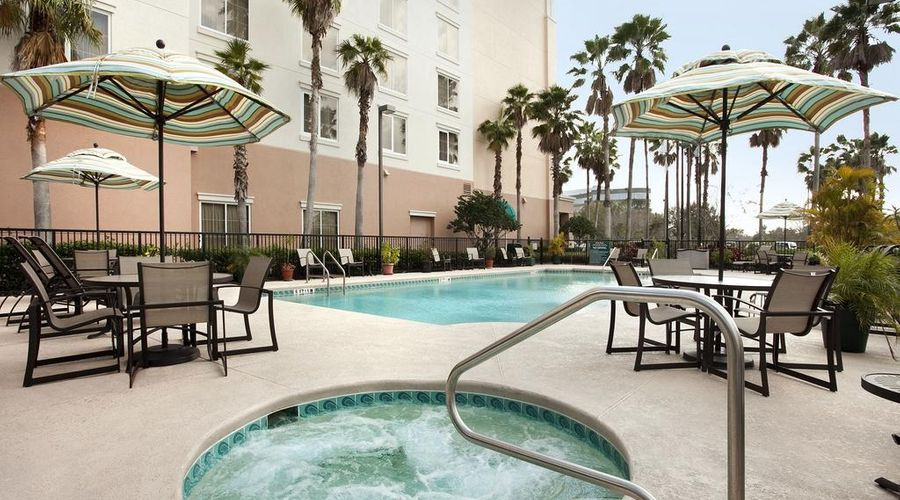 Embassy Suites by Hilton Orlando Airport-27 of 27 photos
