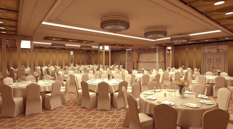 Ramada Hotel & Suites İstanbul Golden Horn-12 of 25 photos