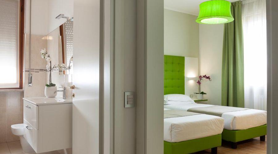 فندق ميلانو بالمانوفا-11 من 32 الصور