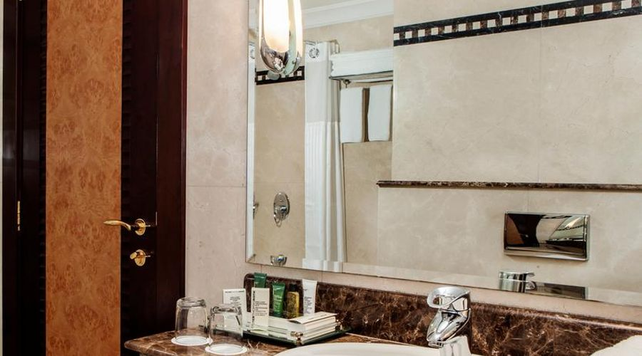 Hilton Sharjah-9 of 30 photos