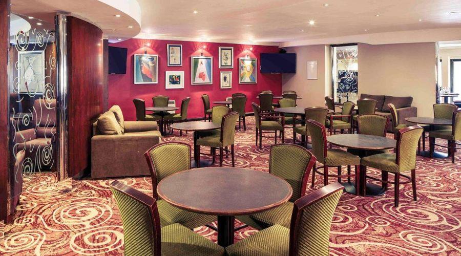 Mercure Livingston Hotel-10 of 20 photos