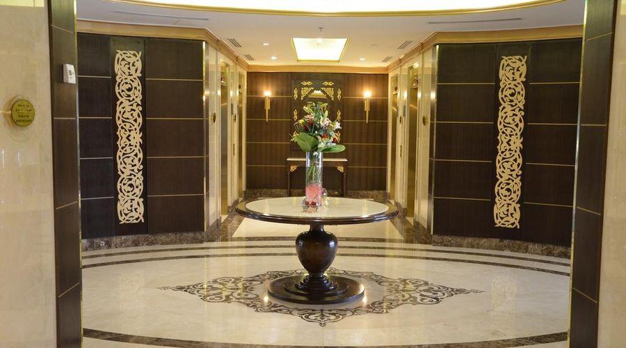 Taiba Madinah Hotel -11 of 37 photos