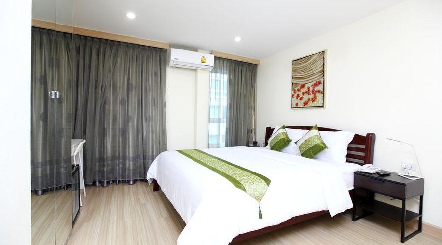 Check Inn Hostel at Phromphong-7 من 29 الصور