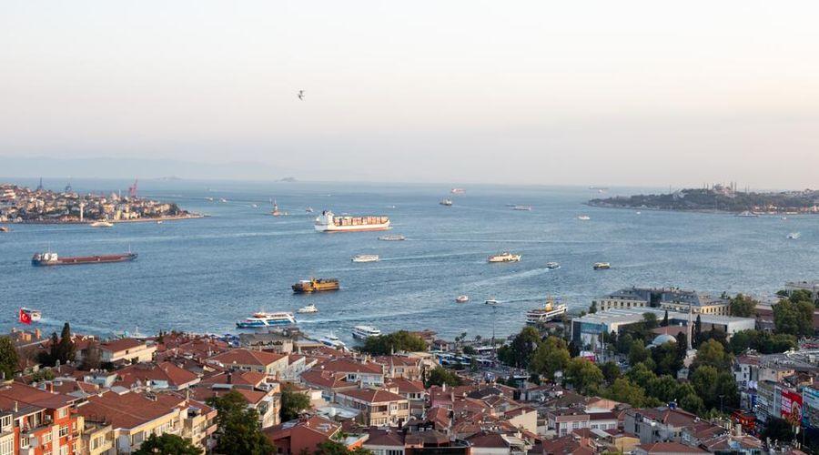 Conrad Istanbul Bosphorus-14 of 30 photos