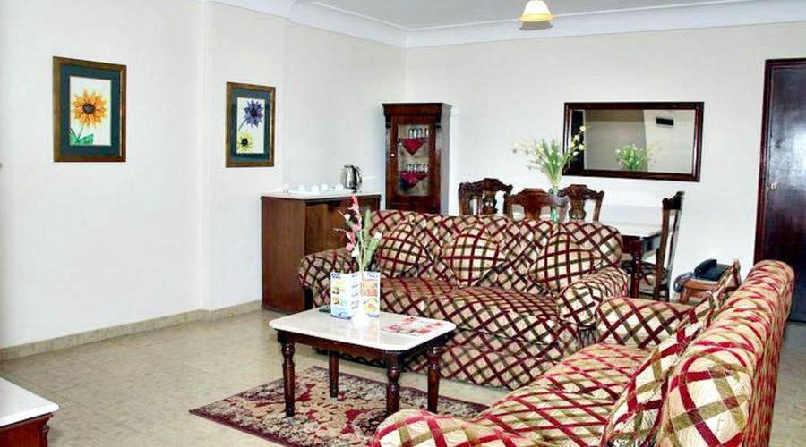 Alexandria Mediterranean Suites-20 of 30 photos