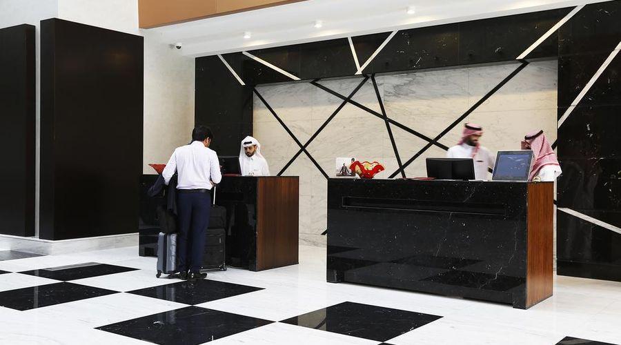 Crowne Plaza Riyadh Minhal-12 of 35 photos