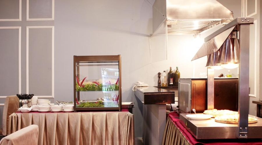 Picnic Hotel Bangkok-16 of 35 photos