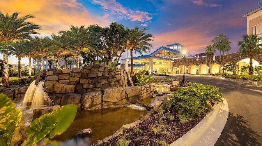 Universal's Loews Sapphire Falls Resort-5 of 33 photos