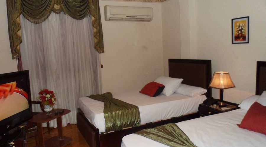Star Plaza Guesthouse And Apartments-1 من 20 الصور