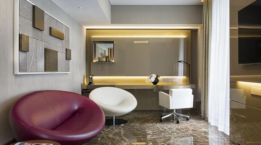 إكسيلسيور هوتل جاليا، أحد فنادق مجموعة لاكشري، ميلان-4 من 35 الصور