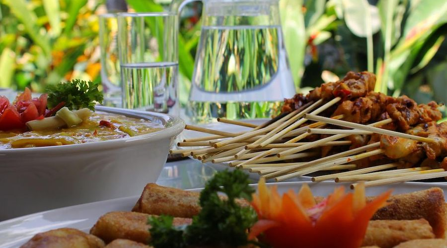 Holiway Garden Resort & SPA Bali-8 من 25 الصور