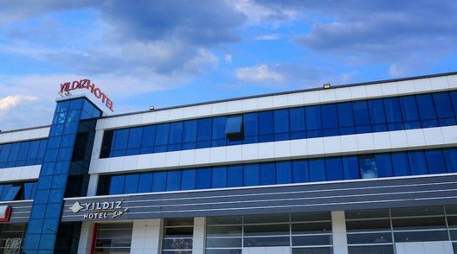 Yildiz Life Hotel-1 of 34 photos