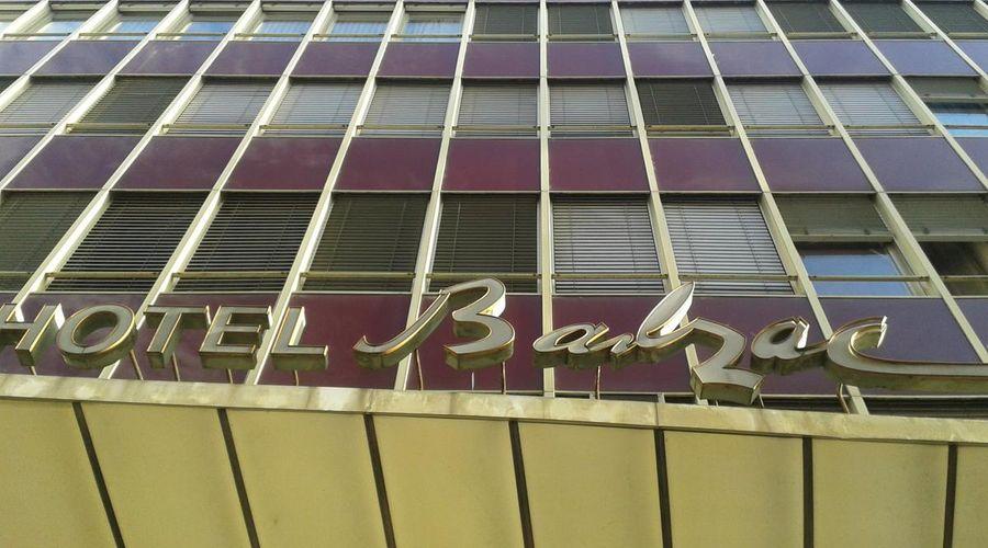 Hotel Balzac-4 of 20 photos
