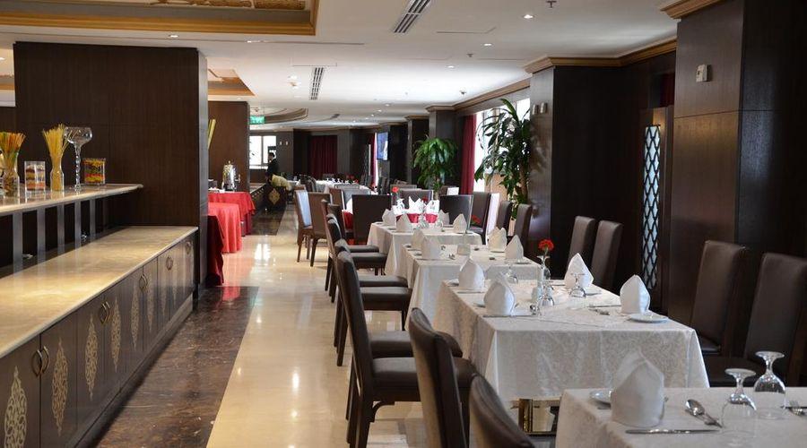 Taiba Madinah Hotel -31 of 37 photos
