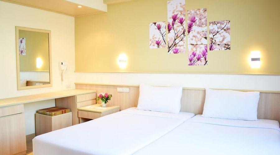 فندق ترانج بانكوك -13 من 20 الصور
