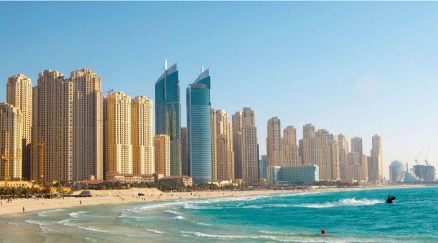 JA Oasis Beach Tower Apartments-1 of 19 photos