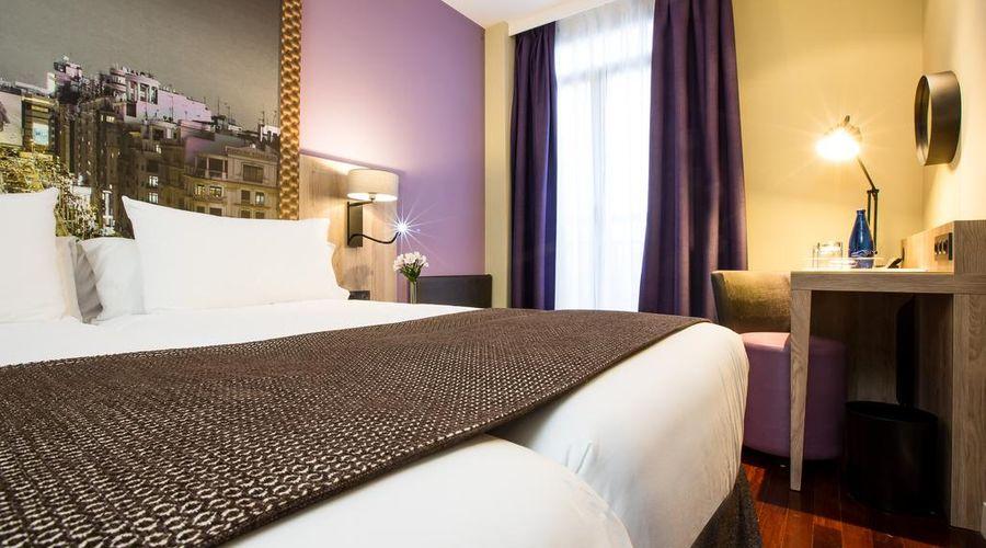 Leonardo Hotel Madrid City Center-9 of 20 photos