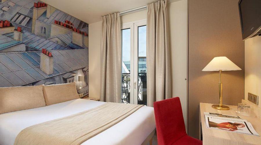 Hotel Fertel Maillot-10 of 27 photos