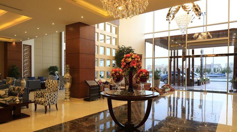 Intour Al Sahafa Hotel-10 of 32 photos