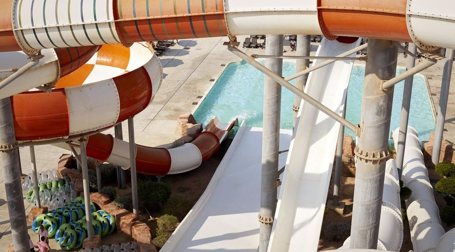 Coral Sea Water World Resort - All inclusive-1 of 32 photos