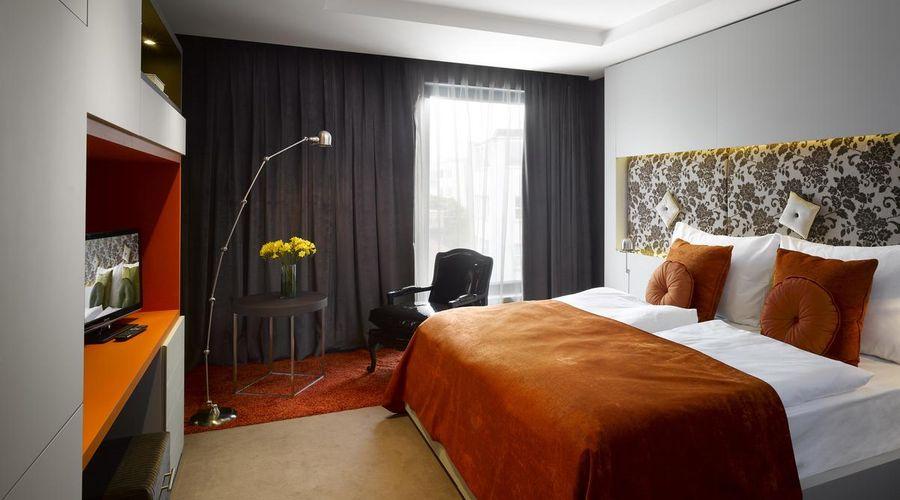 Hotel UNIC Prague-28 of 34 photos