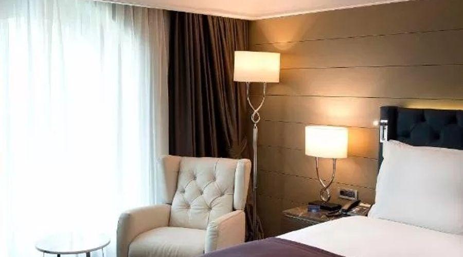Radisson Blu Hotel, Istanbul Sisli -2 of 30 photos
