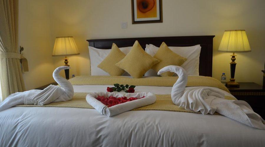 Al Hayat Hotel Apartments-20 of 24 photos