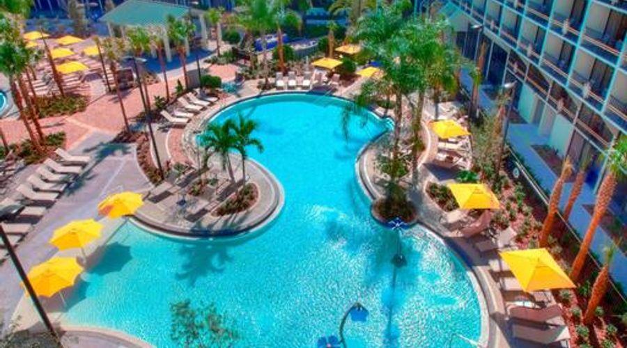 Sheraton Orlando Lake Buena Vista Resort-7 of 36 photos