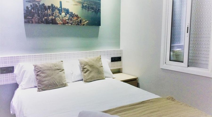 Barcelona Fifteen Luxury Aparthotel-4 من 45 الصور