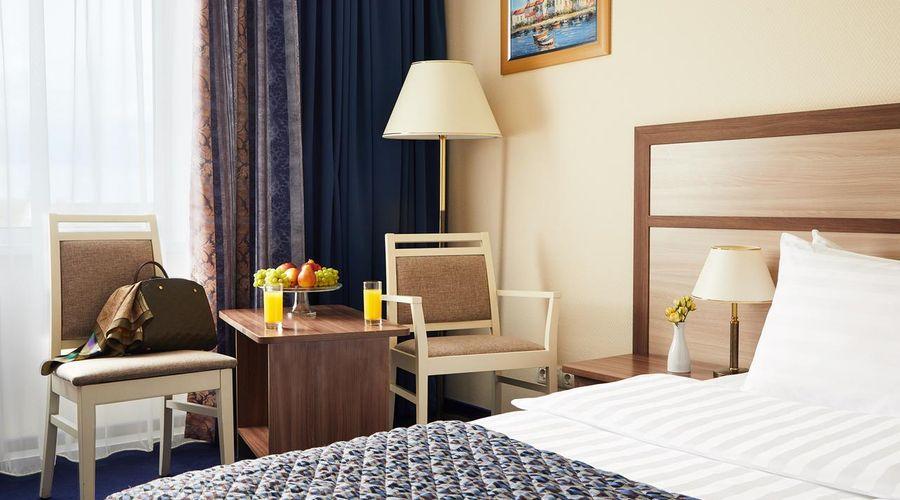 فندق ازمالوفو دلتا-9 من 32 الصور