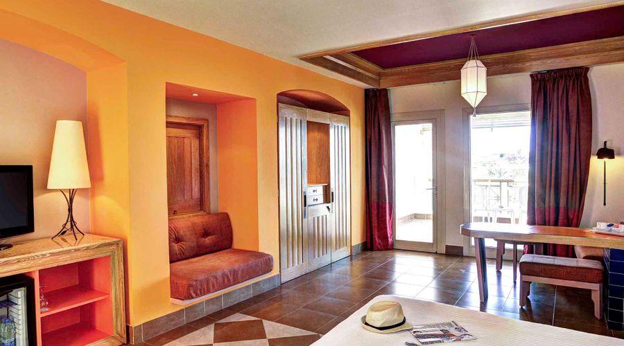 فندق نوفوتيل شرم الشيخ -38 من 33 الصور