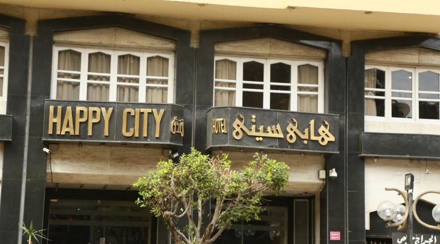Happy City Hotel-31 of 43 photos