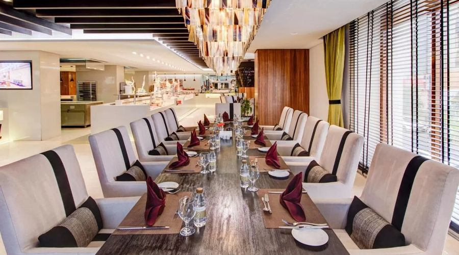 فندق وسبا نارسيس الرياض-13 من 40 الصور