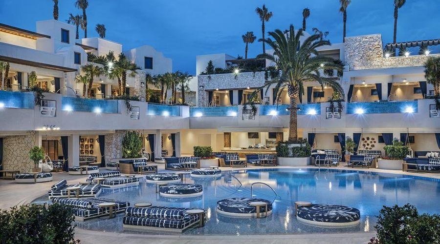 The Palms Casino Resort-6 of 25 photos