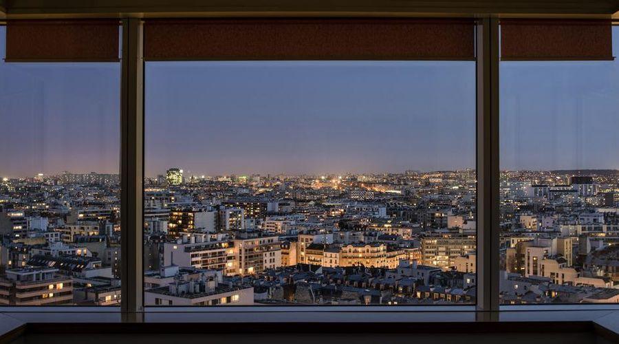Aparthotel Adagio Paris Centre Tour Eiffel-20 of 35 photos