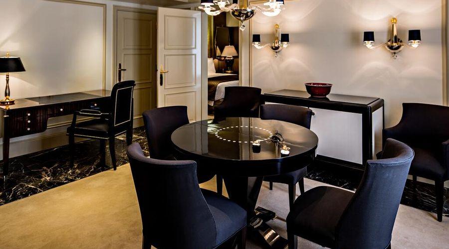 Prince de Galles, a Luxury Collection hotel, Paris-20 of 30 photos