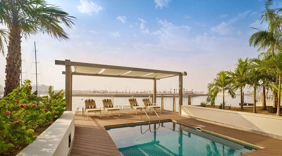 جراند حياة أبو ظبي فندق ومساكن لؤلؤة الإمارات-28 من 42 الصور