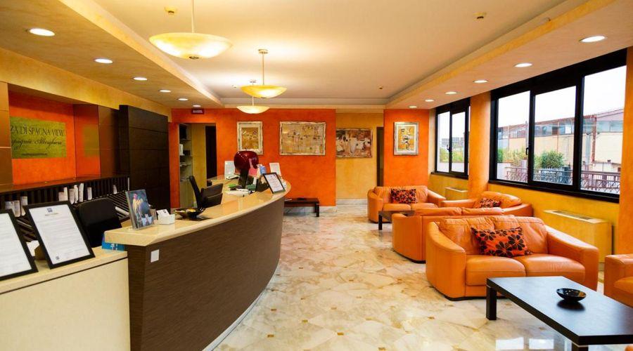 فندق لا ميلا-5 من 34 الصور