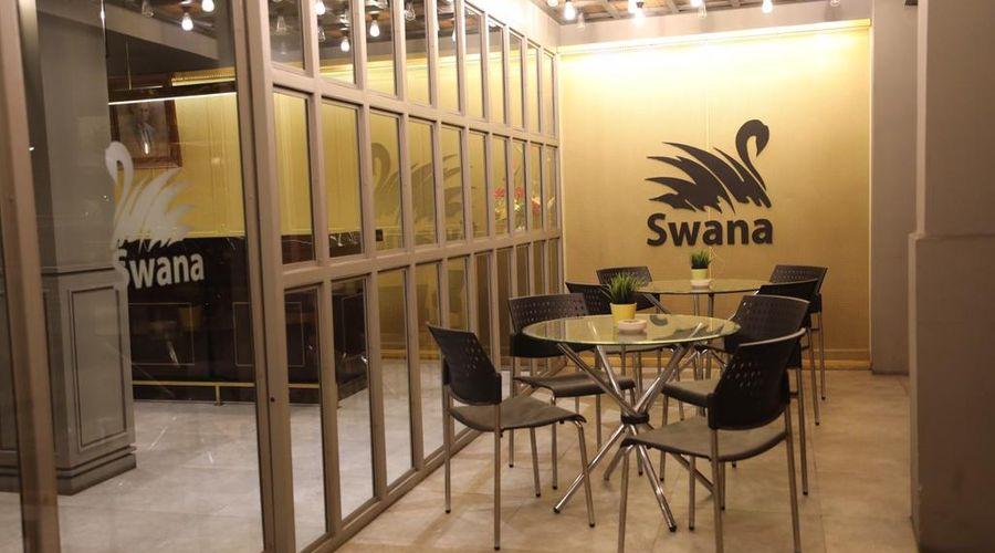 فندق سوانا بانكوك-12 من 23 الصور