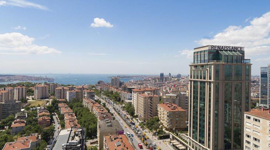 فندق رينسانس إسطنبول بولات البوسفور-2 من 43 الصور