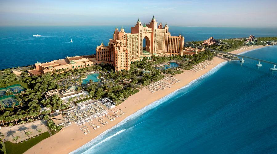 Atlantis The Palm, Dubai-36 of 38 photos