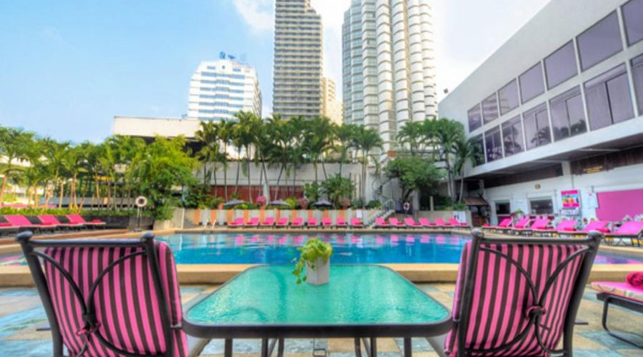 Ambassador Bangkok Hotel-2 of 30 photos
