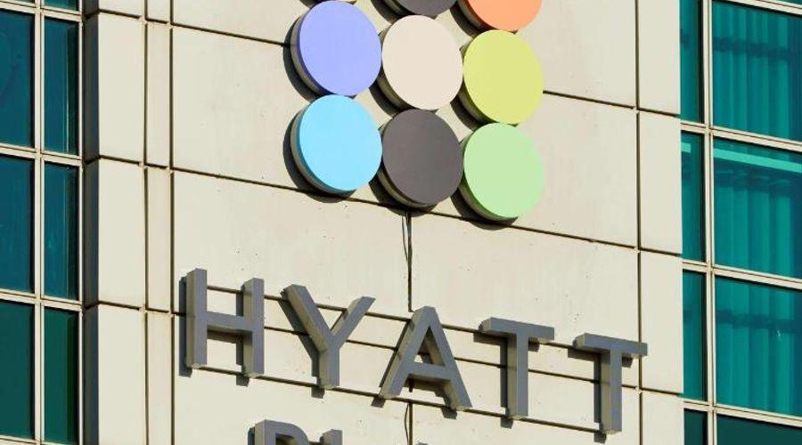 Hyatt Place London Heathrow Airport-22 of 30 photos