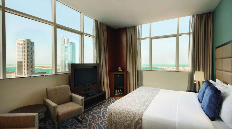 فندق رمادا كورنيش أبوظبي-7 من 30 الصور